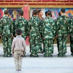 boy and Chinese military China Jocelyn Voo Aw Yeah Photo travel photography army