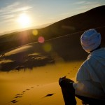 Morocco Sahara sunset travel desert Jocelyn Voo Aw Yeah photo photography