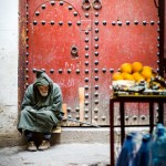 Morocco travel photography